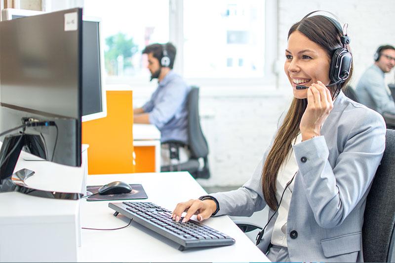 Corona citizen hotline: Provide up-to-date information, avoid overloads