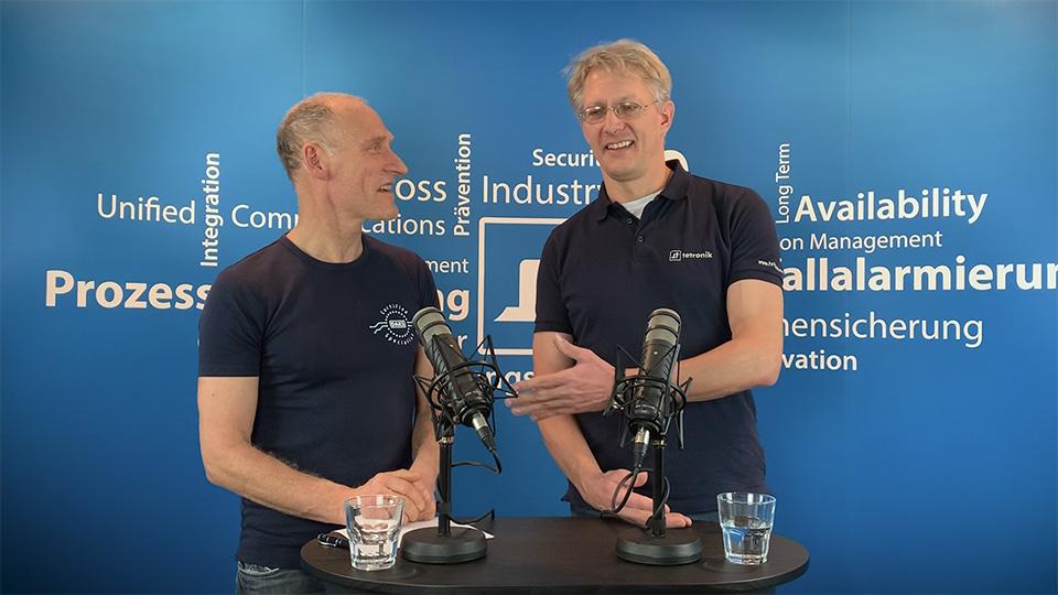 DAKS-Talk – Folge 9 – DAKSpro V9 Neuerungen
