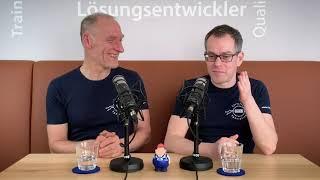 DAKS-Talk – Folge 7 – Kontakte an DAKS anschalten (Teil 1)