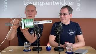DAKS-Talk – Folge 8 – Kontakte an DAKS anschalten (Teil 2)